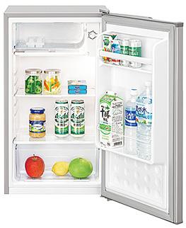 冷蔵庫Open