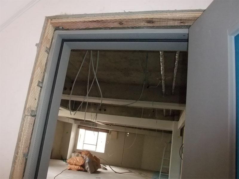 スタジオよもだ レンタルスタジオ・レンタルスペース 新フロア工事012301