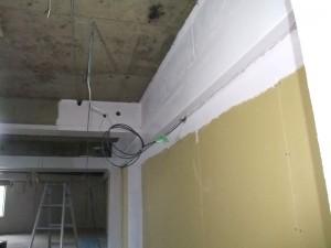 スタジオよもだ レンタルスタジオ・レンタルスペース 新フロア工事012801