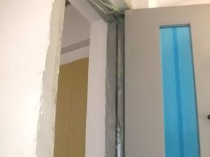 スタジオよもだ レンタルスタジオ・レンタルスペース 新フロア工事012802