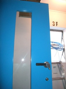 スタジオよもだ レンタルスタジオ・レンタルスペース 新フロア工事013101