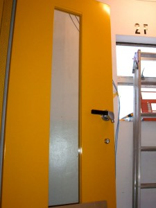 スタジオよもだ レンタルスタジオ・レンタルスペース 新フロア工事013102