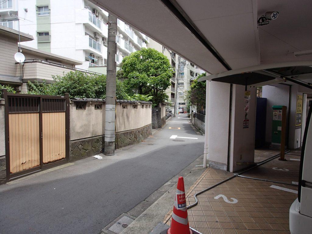 スタジオよもだ → 弥生亭 鶯谷