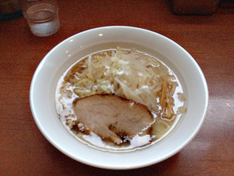 七麺鳥 ブログ