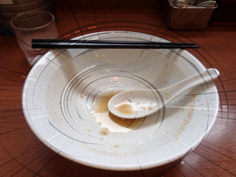 スタジオよもだ → 中華そば 七麺鳥