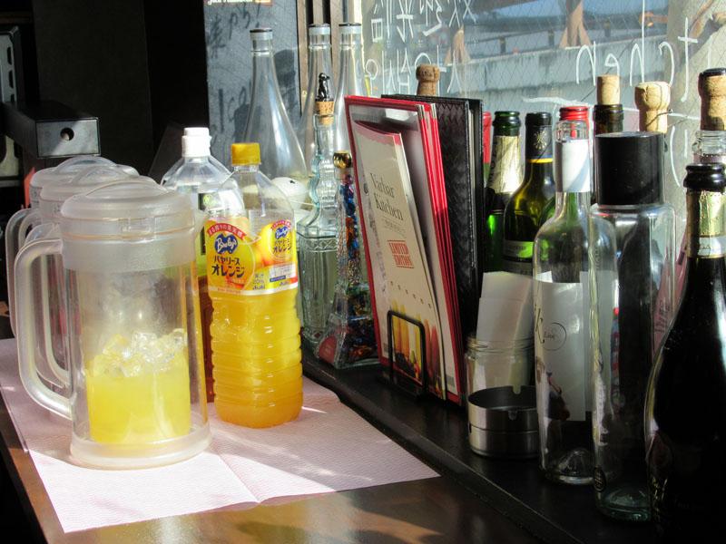 スタジオよもだ → Var Bar Kitchen 鶯谷