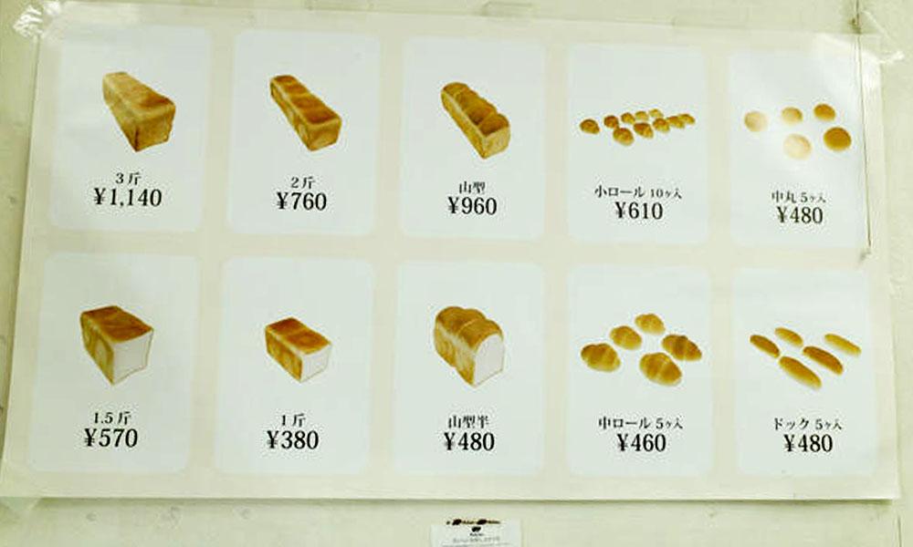 スタジオよもだ → パンのペリカン 浅草