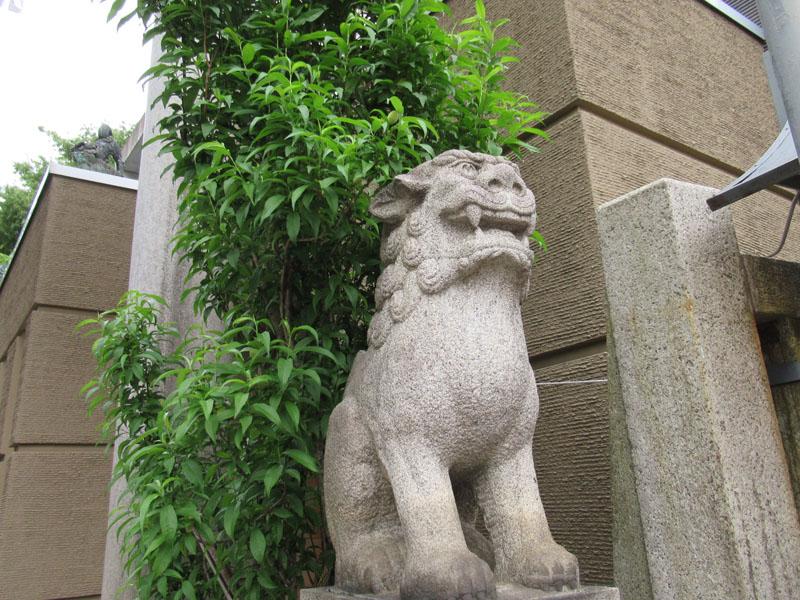 スタジオよもだ 台東区 レンタルスタジオ 小野照崎神社