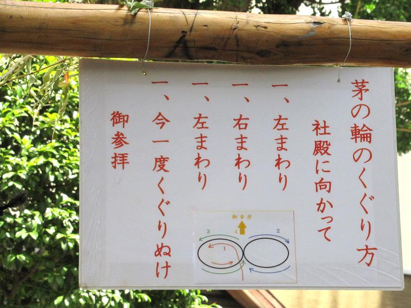 スタジオよもだ → 小野照崎神社 富士塚