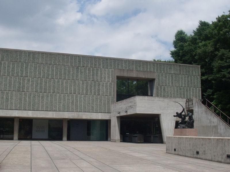 スタジオよもだ 台東区 レンタルスペース 国立西洋美術館