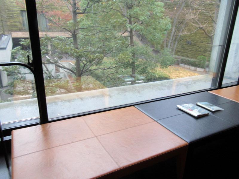 スタジオよもだ → 国立西洋美術館 上野