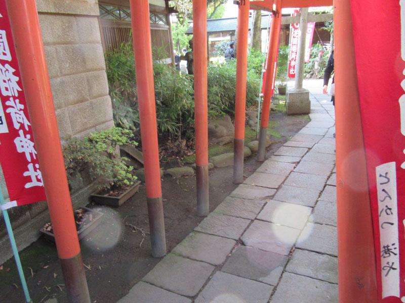 スタジオよもだ 台東区 レンタルスペース 五條天神社