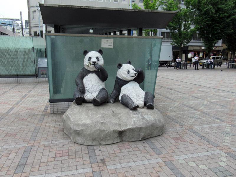 スタジオよもだ 台東区 レンタルスタジオ パンダ広場