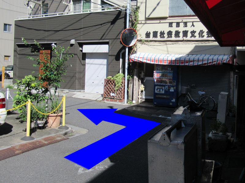スタジオよもだ レンタルスタジオ 鶯谷 入谷