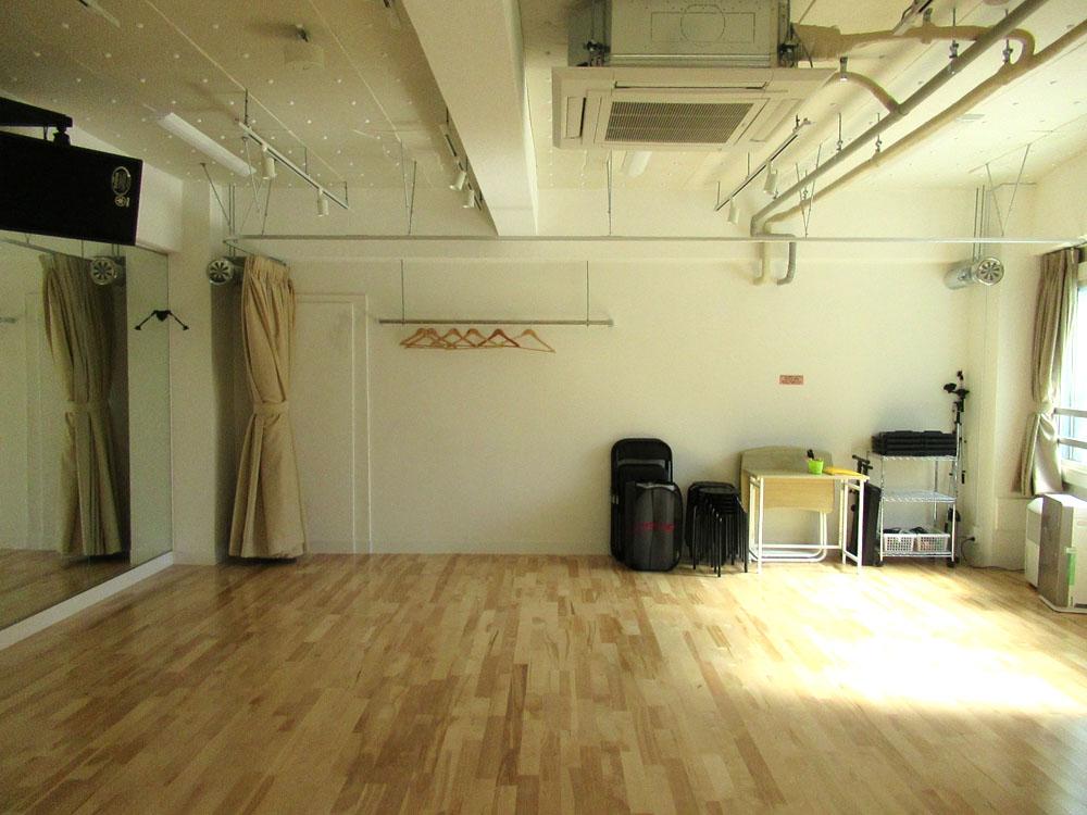 スタジオよもだ レンタルスタジオ/レンタルスペース 鶯谷 台東区